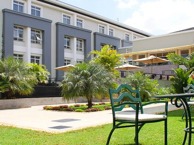 Photo for 1BR Guest House Vacation Rental in Nairobi, Nairobi County