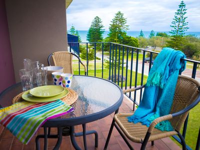 Photo for Cottesloe Sea Bliss Apartment