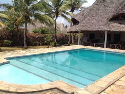Photo for Queen K Cottages Situated in Watamu close to the beach