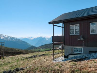 Photo for Vacation home Aurland (FJS385) in Sognefjord, Nordfjord, Sunnfjord - 6 persons, 3 bedrooms