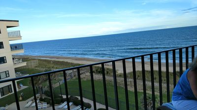 Photo for Beautiful oceanfront view