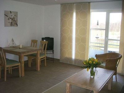 Photo for 1BR Apartment Vacation Rental in Zingst (Ostseeheilbad)