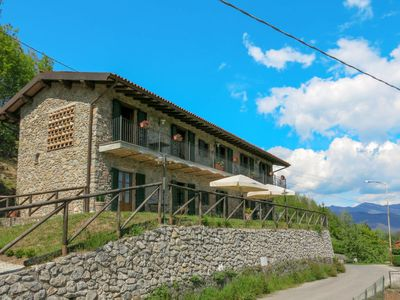 Photo for Vacation home Casa del Regolo (CNG200) in Castelnuovo di Garfagnana - 12 persons, 4 bedrooms