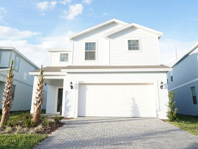 Photo for *SANITIZED* Windsor at Westside Luxury Brand New Disney Area* 6 Bedrooms Private Pool