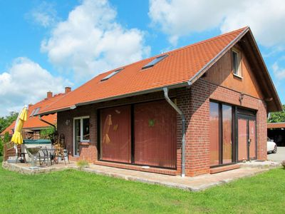 Photo for Vacation home zum Katzengrund (WDK100) in Woldegk - 4 persons, 1 bedrooms