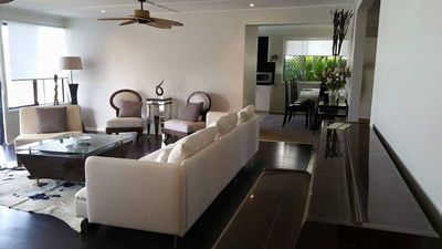 Photo for Home on the Canal and 2 Blocks from the  Beach, 3 minutes drive to Cafes, resto