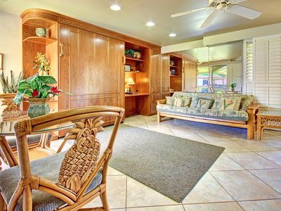Photo for Great Value! Beautiful Custom Maui Kaanapali Villas Condo