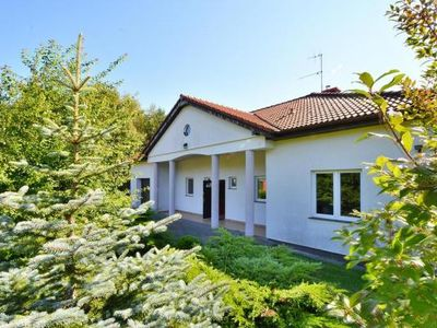 Photo for holiday home, Dabrowica  in Pommersche Seenplatte - 8 persons, 3 bedrooms