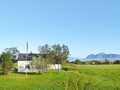 Photo for Vacation home Lofoten 1 in Laukvik - 6 persons, 3 bedrooms