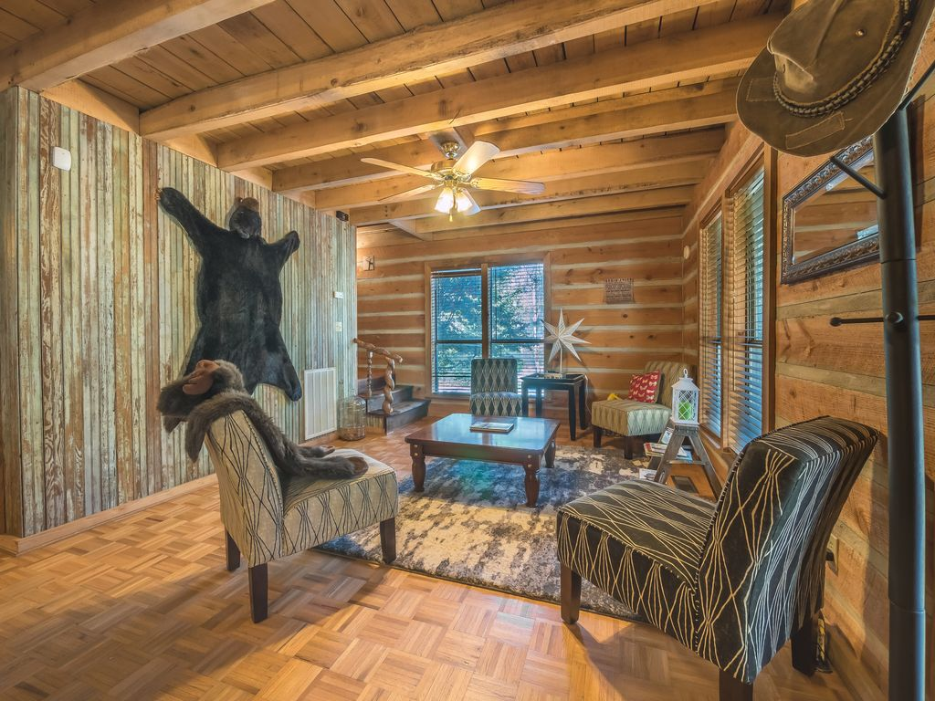 vacation trails homeaway chattanooga cabins end rentals rental l for rent