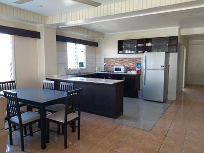 Photo for Jamila Lodge near Nadi Airport 4 bed/3.5 bath for  8