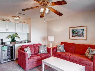 2 BR 2 Story Town Home with Gulf Views