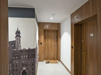 Photo for Q4 APARTMENTS _Apartment LENA_ Gdansk Old Town