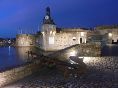 Photo for Apartment/ flat - Concarneau