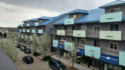 Photo for New listing - Beutifully furnished 3 bedroom 2 Bath Condo