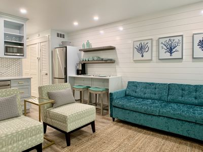 Photo for Check-in Tomorrow! Oceanfront!  - Stylish Renovation on the Beach, Isle of Palms