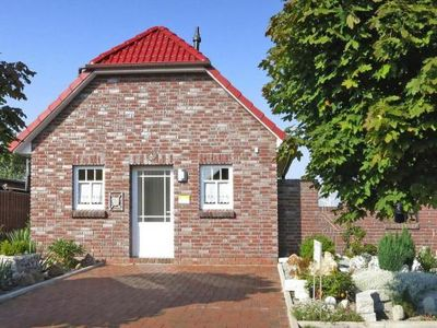 Photo for holiday home Ganescha, Utarp  in Ostfriesland - 3 persons, 1 bedroom