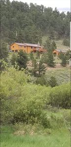 Photo for 4BR House Vacation Rental in Red Feather Lakes, Colorado
