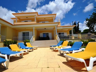 Photo for 6 insuite Villa Perfect for your Holidays