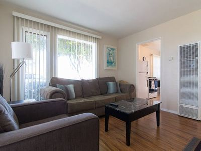 Photo for Perfect Pacific Beach Apartment