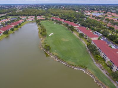 Photo for **Bundled Golf Available with this Awesome Cypress Woods Condo W/ Course Views**