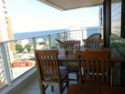 Photo for New Apart  2 bedroons sea view