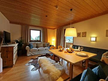 NEW furnished, cozy and friendly apartment in central location