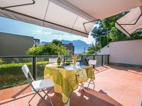 Great flat in cenral Lugano!