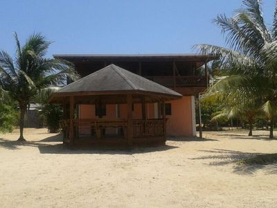 Photo for 2BR House Vacation Rental in Sandy Bay, Bay Islands