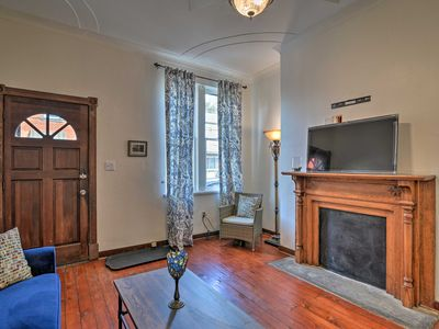 Photo for NEW! Urban Townhome in Trendy Lawrenceville Area!