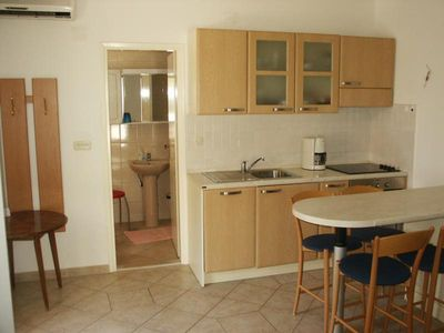 Photo for Holiday apartment Podgora for 1 - 4 persons - Holiday apartment