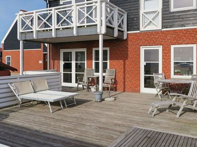 Photo for Klintholm Havn Apartment, Sleeps 4 with WiFi