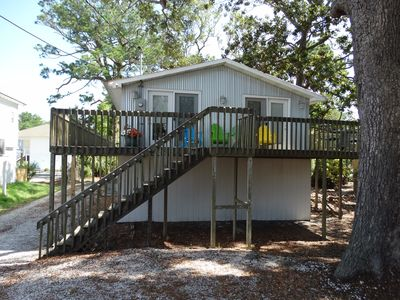 Modern and Comfortable 2 BR 2 Bath House on Tybee's North End; Wonderful Value!