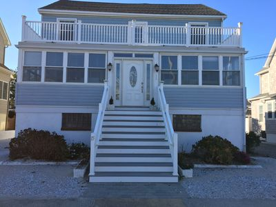 Seaside Park New Jersey, Just Steps to the Beach, Ocean Block