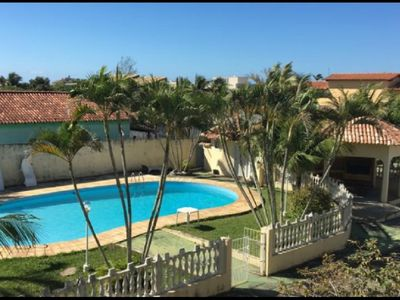 Photo for House Club in Itaúna Saquarema. Beach on Foot 6 Bedrooms (5 Suites).