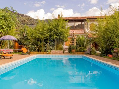 Photo for Villa Adenu with private pool