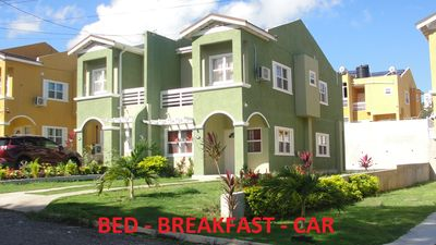 Photo for New 2 Bedrooms - 2 1/2 bathroom Townhouse