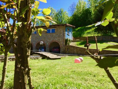 Photo for Andrea's house - cycling hiking yoga and italian lessons in Piemonte