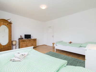 Photo for Apartment / app. for 4 guests with 45m² in Essen (76105)