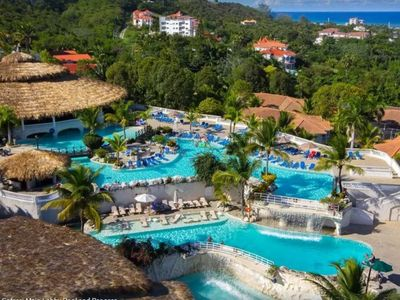 Photo for Junior Suite with VIP Amenties at Cofresi Palm Beach Resort & Spa - 4 Star Hotel