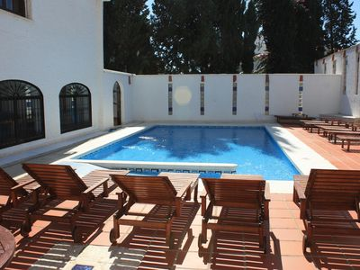 Photo for Stunning Villa with Private Pool