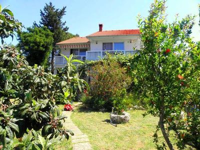 Photo for Holiday apartment Rab for 4 - 6 persons with 3 bedrooms - Holiday apartment