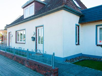 Photo for Apartment / app. for 2 guests with 75m² in Nordstrand (59877)