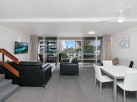 Spacious and centrally located