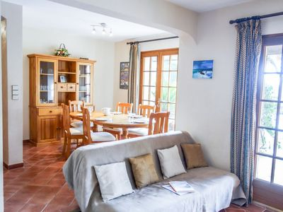 Photo for Vacation home Le Cap in Cavalaire - 8 persons, 3 bedrooms