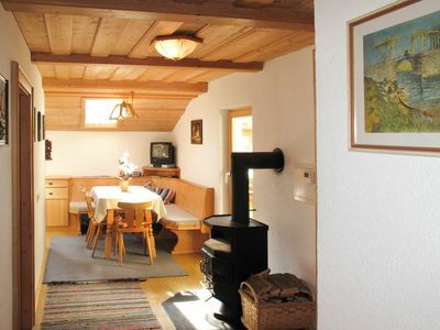 Photo for Beautiful apartment for 8 people with WIFI, TV, balcony and parking