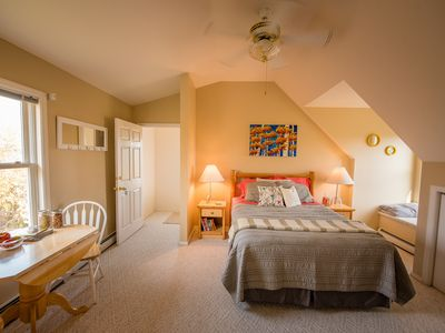 Photo for Beautiful vacation rental close to Bozeman airport, downtown, and MSU campus.