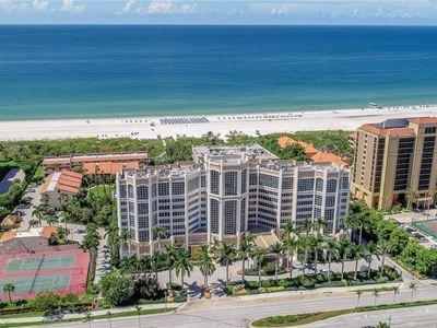 Photo for 1BR Apartment Vacation Rental in Marco Island, Florida