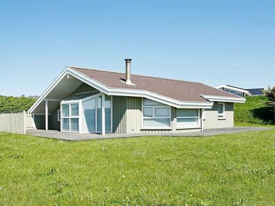 Photo for Modern Holiday Home in Lønstrup with Indoor Whirlpool