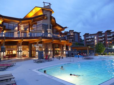 Photo for 2BR Condo Vacation Rental in West Kelowna, BC